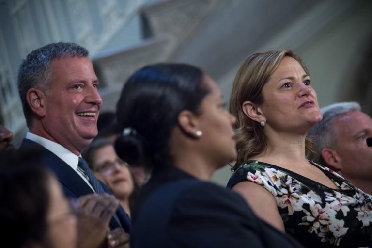 Mayor, Council Hail 'Responsible, Progressive, Honest' Budget