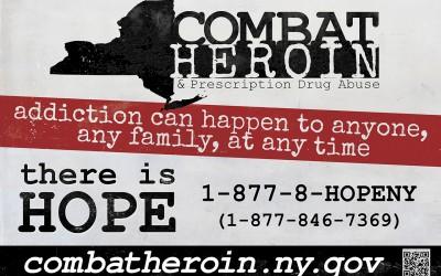 State Leaders Craft Legislative Plan to 'Break the Cycle' of Heroin, Opioid Addiction