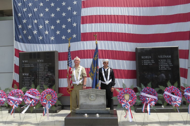 Queens Communities Honor Fallen Soldiers on Memorial Day