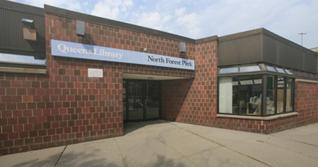 Borough President Allocates $13M for Library Branch Improvements