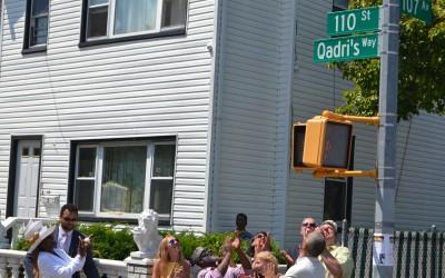 S. Ozone Park Community Commemorates Life of Inspirational Teen