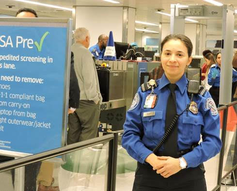 Pol Calls for More TSA Personnel at City-Area Airports