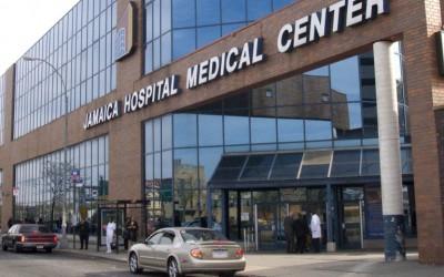 Ulrich-Jamaica Hospital Social Media Partnership to Promote Public Health