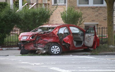 Mom Killed, Daughter Injured in Horrific South Ozone Park Crash