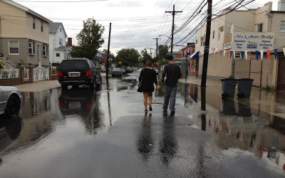 Flooding in Old Howard, Hamilton Beach, Broad Channel 'Expected to Worsen': City