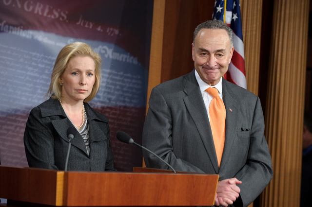 Pols Announce New Legislation to Restore EPA's Oversight of Airplane Noise Issues