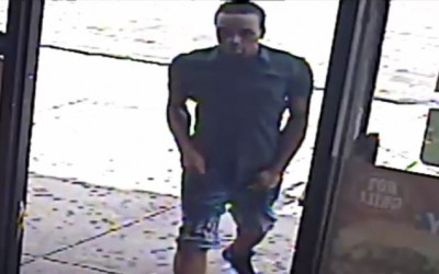 Cops Search for Ozone Park Stab Suspect