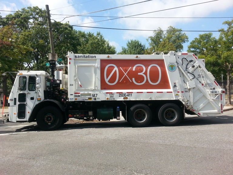 Ulrich Adds Two More Days of Trash Collection in Coleman Square