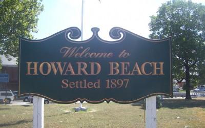 Editorial: #HowardBeachStrong