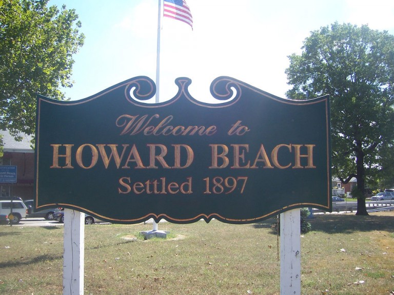 Editorial: #HowardBeachStrong