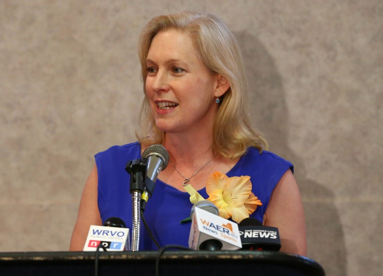 New Gillibrand Act Targets Queens as 'Manufacturing Community'