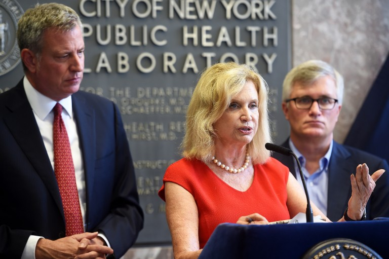 With Nearly 500 City Cases, Mayor Pleads for Federal Zika Funds