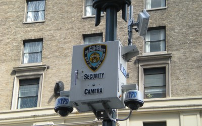 Park Service Mulling Spring Creek Security Assessment after NYPD Installs Cameras