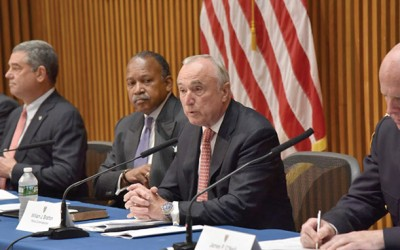 Bratton Responds to IG's 'Deeply Flawed' Quality-of-Life Report