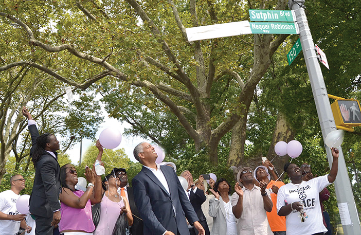 Jamaica Honors Innocent Teen Murder Victim with Street Co-Naming