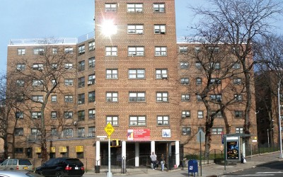 Dirty Dozen Dealers Charged in Massive Drug Sweep at Astoria Houses