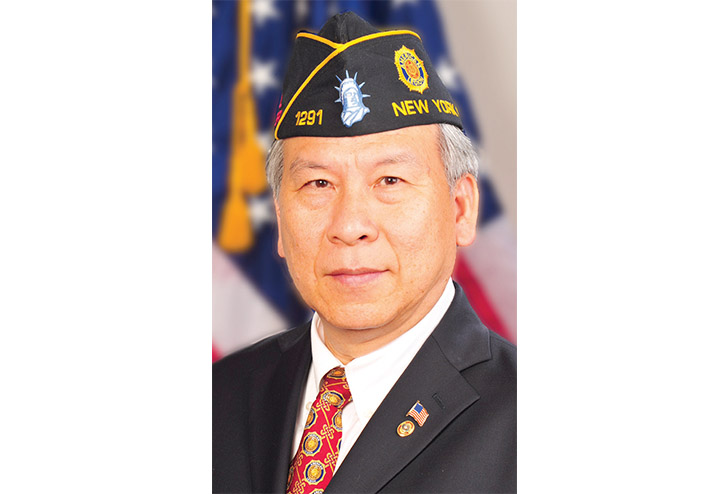 Flushing Man Appointed to Advisory Committee on Minority Veterans
