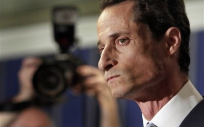 Huma Abedin Announces Separation from Anthony Weiner after Latest Sext Scandal Involves Son