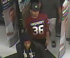 Cops Still Looking to ID Howard Beach Rite Aid Robbery Suspects