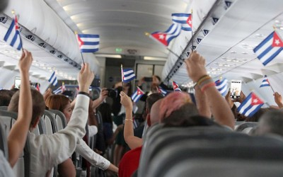 JetBlue Launches Service to Cuba with Historic First Flight from NYC to Havana