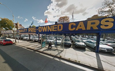 Queens Car Dealer Facing Felony Charges for Failing  to Report $3.85M in Sales Tax