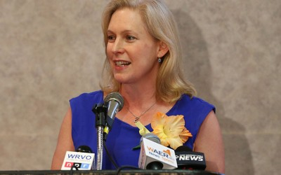 Homeless Domestic Violence Survivors Deserve More Federal Resources and Support: Gillibrand