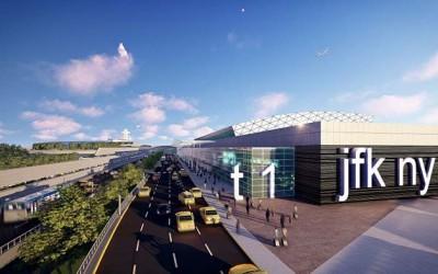 Cuomo Details Plan to Transform JFK  into '21st Century Airport that we Deserve'