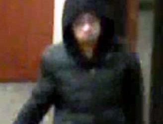 Search is on for  Woodhaven Bank Robber