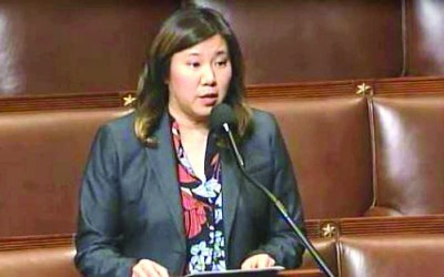 Meng Selected to  House Appropriations Committee