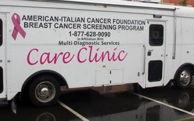 Pheffer Amato to Host Mobile Breast Cancer  Screening Clinic in Rockaway in Honor of Late Friend