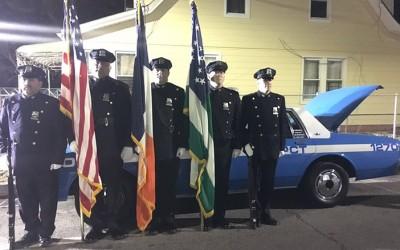 Queens Communities Join Cops in Marking  29th Anniversary of Murder of Officer Eddie Byrne