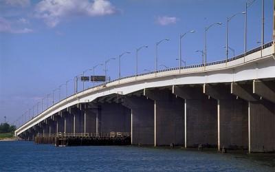 Cashless Tolling on its Way  to Cross Bay Veterans Memorial Bridge