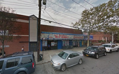 Daycare Worker Charged  in Far Rockaway Abandoned Child Case