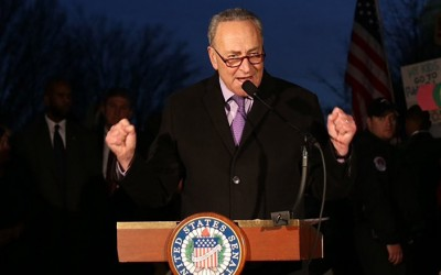 Jewish Community Centers Should be Able to Trace Threatening Phone Calls: Schumer