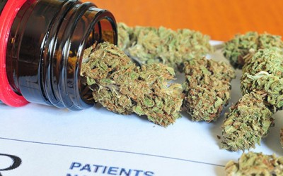 Health Department Adds Two Enhancements  to Medical Marijuana Program