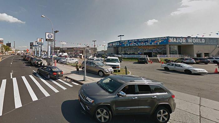 Deceptive Borough Based Car Dealership Preyed On