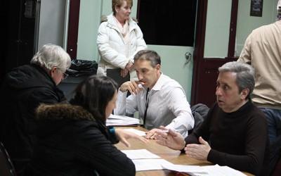 Addabbo Organizes  Property Tax Town Hall in Ridgewood