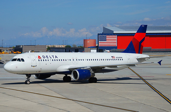 Elected Official Applauds Delta  for Opting to Fly Quieter Aircraft at LaGuardia