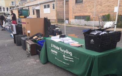 Addabbo, Miller Set to Host  Popular Annual Spring Recycling Fair