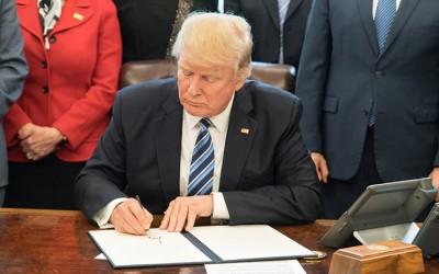 New York Pols Blast Trump Budget Proposal