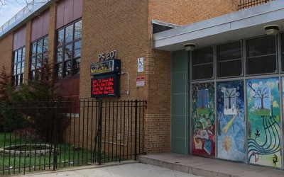 Ulrich Secures Funding  to Keep PS 207  Afterschool Program  Running Through June