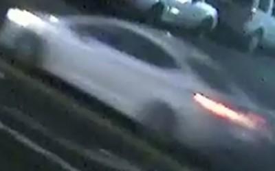 Cops Search for Car  Involved in BB Gun Attack