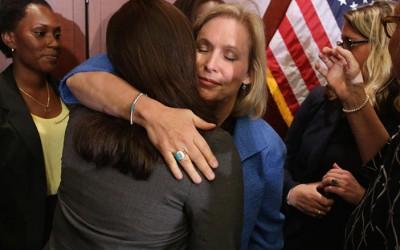 Bipartisan Coalition of Senators Reintroduce Bill  to Combat Sex Assault on Campuses