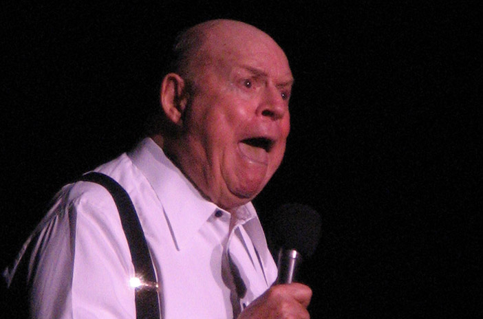 Legendary Comedian and Borough Native  Don Rickles Dies at 90