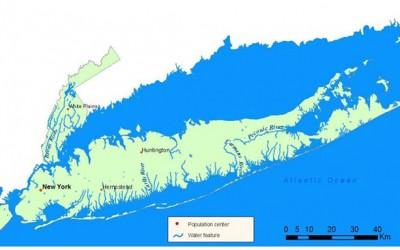 Legislation to Restore  Long Island Sound Passes Senate Committee