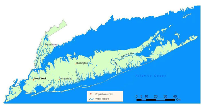 Legislation to Restore  Long Island Sound Passes Senate Committee