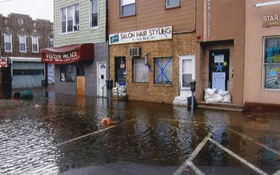 City SBS Offering Risk Assessment and Grant Program for Sandy-Impacted Small Businesses