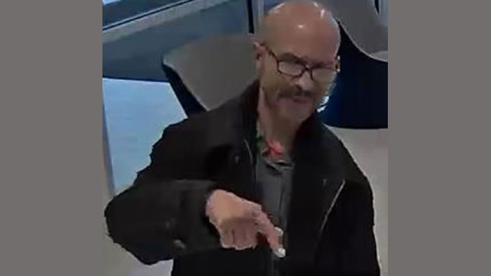 Cops Looking to Question Man who Stole Money from Victim's Howard Beach Bank Account