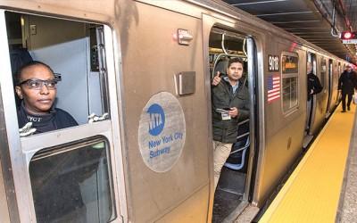 MTA Touts Six-Point Plan  to Improve Public Transportation System Reliability