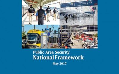 TSA Publishes National Framework  for Transportation Security